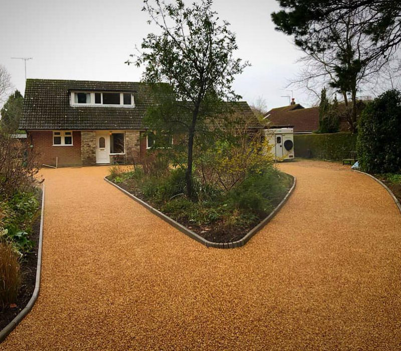 Poole Resin Driveways