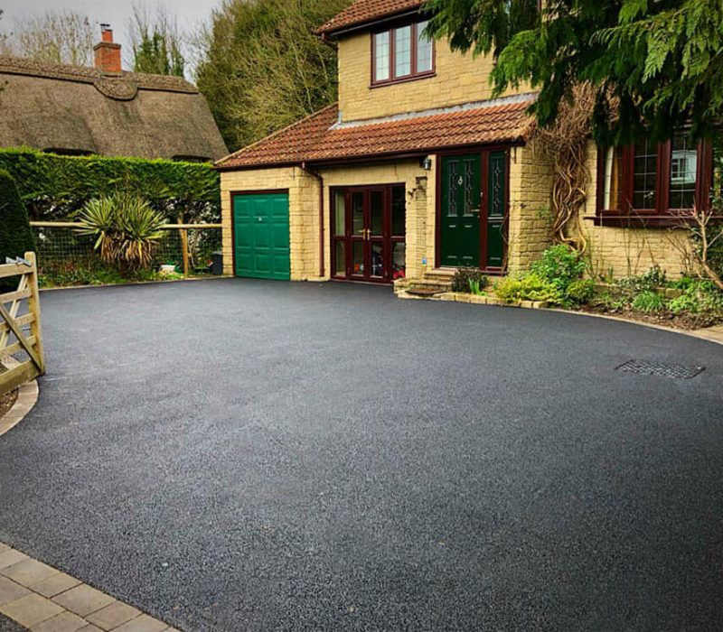 Tarmac Surfacing Company Hampshire